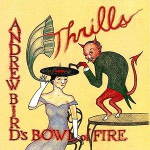 Bild för 'Thrills'