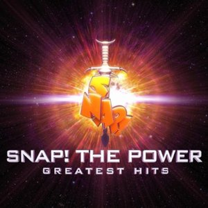 Image for 'SNAP! The Power Greatest Hits'