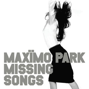 Image for 'Missing Songs'