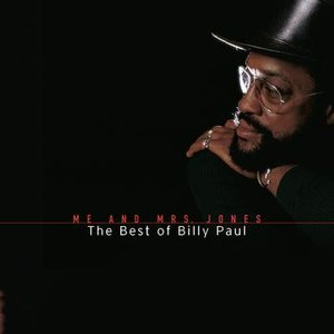 Image for 'Me And Mrs. Jones: The Best Of Billy Paul'