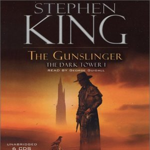 Imagem de 'The Dark Tower I: The Gunslinger'
