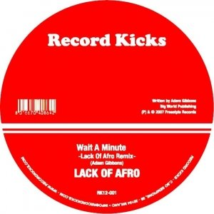 Image for 'Georgio's Brother (lack Of Afro Remix)'