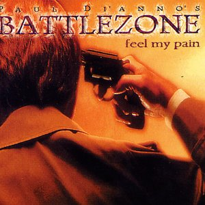 Image for 'Feel My Pain'