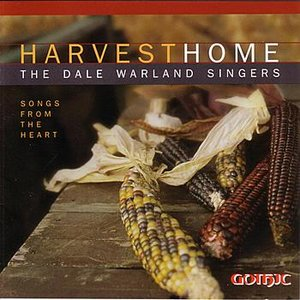 Image for 'Harvest Home'
