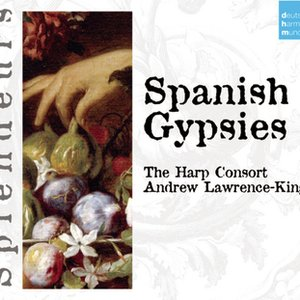Bild för 'DHM Splendeurs: Spanish Gypsies'