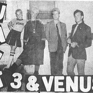 Image for 'Unit 3 With Venus'