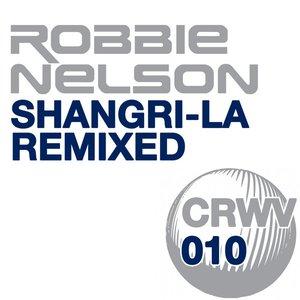Image pour 'Shangri-La (Remixed)'