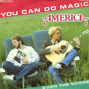 Image for 'You Can do Magic'