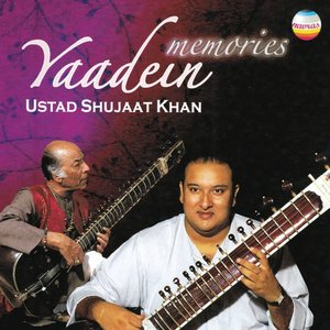 Image for 'Memories - Yaadein'