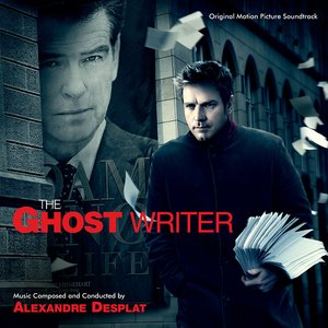 Image for 'The Ghost Writer'