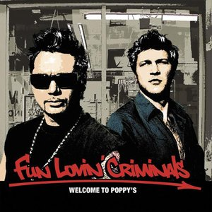 Image for 'Welcome To Poppys'
