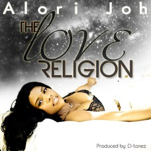 Image for 'The Love Religion'