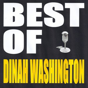 Image for 'Best of Dinah Washington'