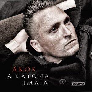 Image for 'A katona imája'