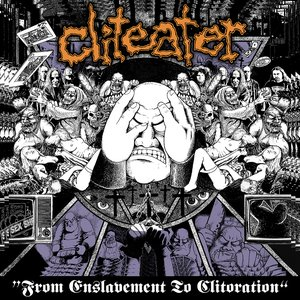Image for 'From Enslavement To Clitoration'