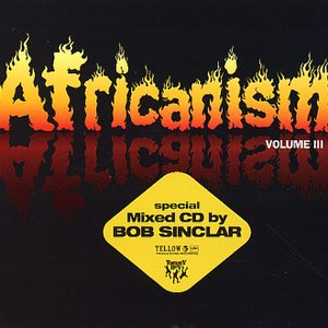 Image for 'Africanism All Stars'