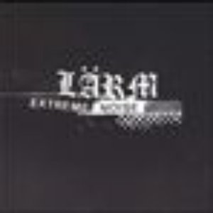 Image for 'Extreme Noise Complete Discography'