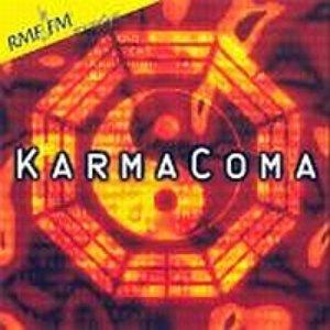Image for 'Karmacoma'