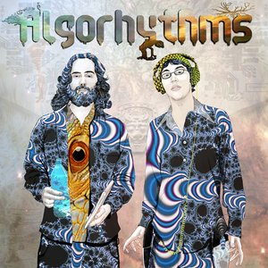 Image for 'Algorhythms'
