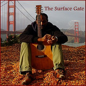 Image for 'The Surface Gate'