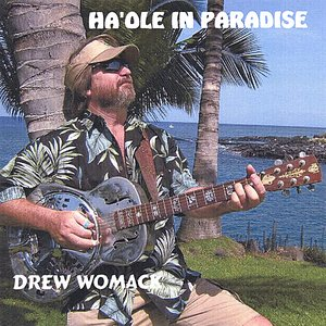 Image for 'Ha'ole In Paradise'