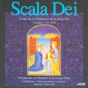 Image for 'Choir of the Carthusian Monastery of the Scala Dei'