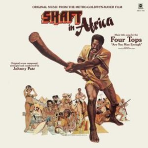 Image for 'Shaft In Africa (Addis) (Soundtrack)'