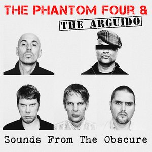 Image for 'The Sounds Of The Obscure'