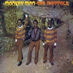 Image for 'Monkey Man'