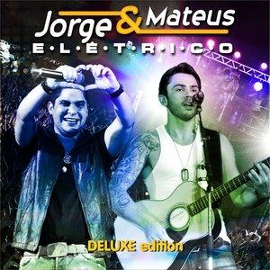 Image for 'Querendo Te Amar (Jorge & Mateus Elétrico)'