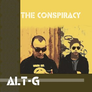 Image for 'The Conspiracy'