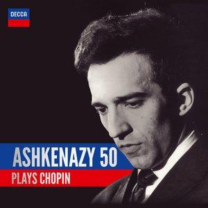Imagem de 'Ashkenazy 50: Ashkenazy Plays Chopin'