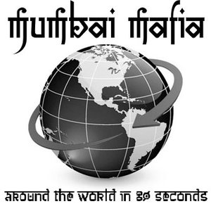 Image for 'Around the world in 80 seconds'
