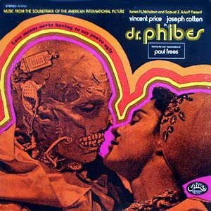 Image for 'The Abominable Dr. Phibes'