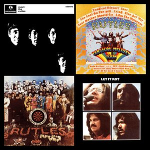 Image for 'The Rutles'