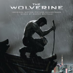 Image for 'The Wolverine'