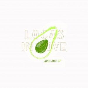 Image pour 'Avocado EP'