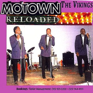 Image for 'Motown Reloaded'