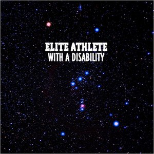 Image for 'With A Disability'