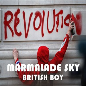 Image for 'British Boy'