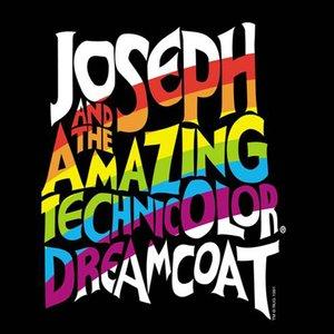 Image for 'Andrew Lloyd Webber's Joseph & the Amazing Technicolor Dreamcoat'