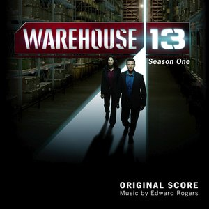 Image for 'Warehouse 13: Season 1'