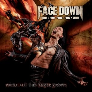 Image pour 'Where all this anger grows - Coming 14.03.2008 !!!'