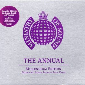 Image for 'Ministry of Sound: The Annual Millennium Edition'