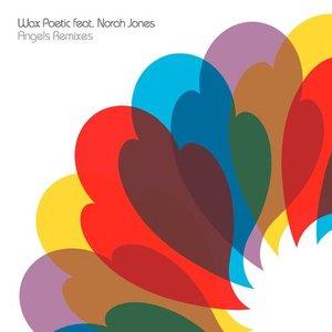 Image pour 'Wax Poetic (Feat Norah Jones)'