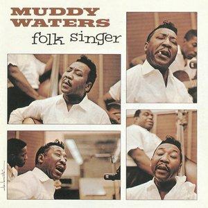 Image for 'Folk Singer'