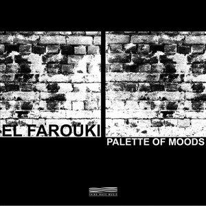 Image for 'Palette of Moods'
