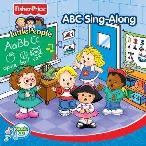 Bild für 'ABC Sing-Along'