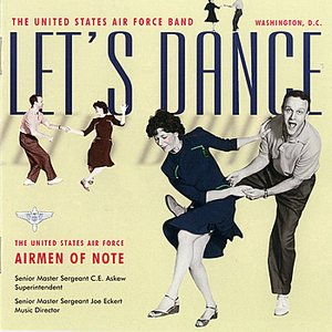 Image for 'Let's Dance'