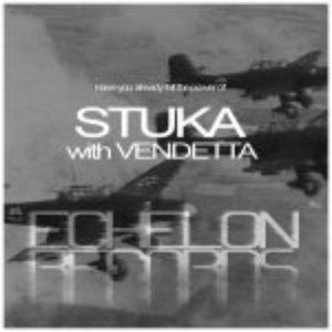 Immagine per 'Stuka / Vendetta EP'